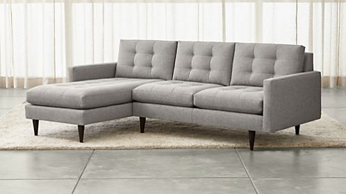 Petrie Sectional Sofas