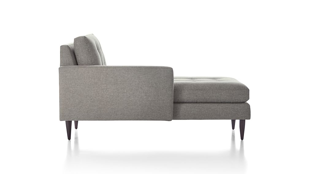 Petrie Left Arm Chaise Lounge