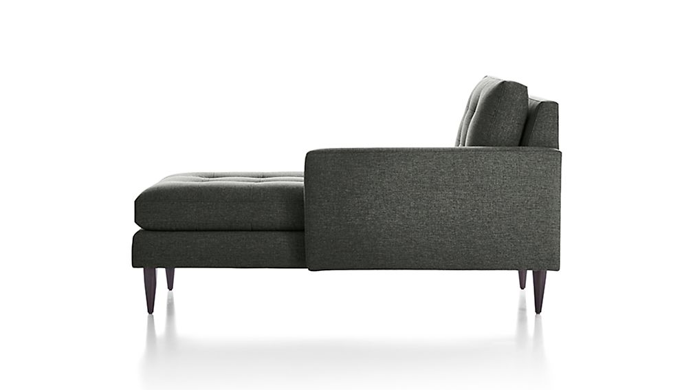 Petrie Right Arm Chaise Lounge