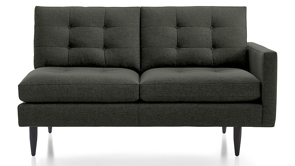 Petrie Right Arm Loveseat