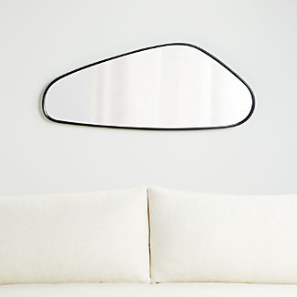 Peyton Asymmetrical Wall Mirror