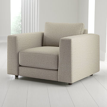 Astounding Living Room Chairs Accent Swivel Crate And Barrel Gmtry Best Dining Table And Chair Ideas Images Gmtryco