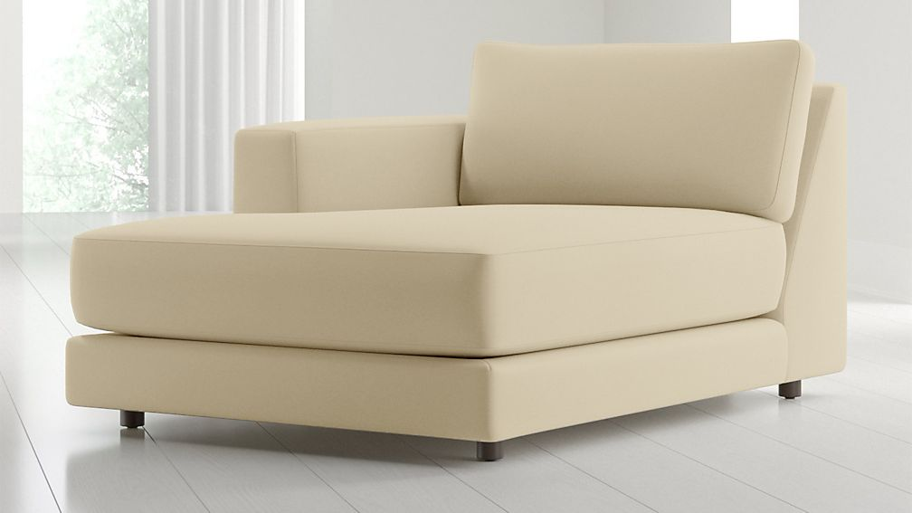 Peyton Left Arm Chaise - Image 1 of 5