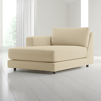 Sale: Chaise Lounges & Daybeds | Crate and Barrel