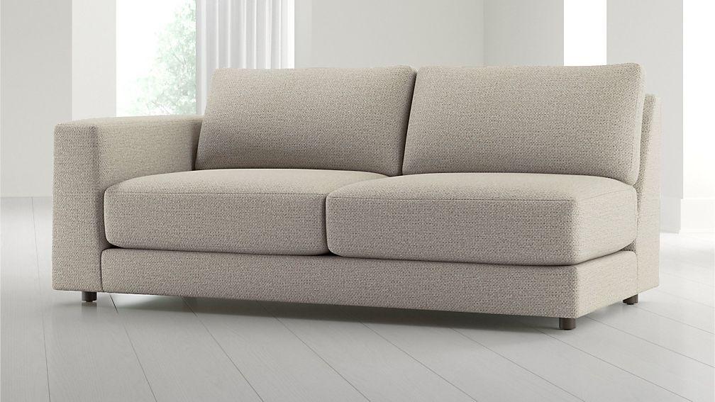 Peyton Left Arm Sofa - Image 1 of 7