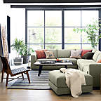 Riston Floor Lamp + Reviews | Crate and Barrel on Riston Floor Lamp  id=61535