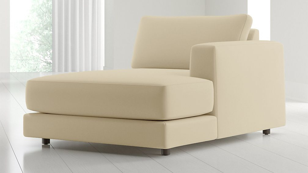 Peyton Right Arm Chaise - Image 1 of 4