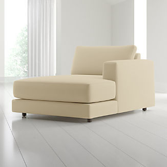 Peyton Right Arm Chaise