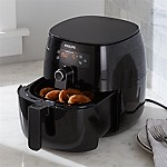 Philips Black Digital Turbo Star Air Fryer