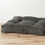 Piazza Extra-Large Castlerock Tufted Dog Bed