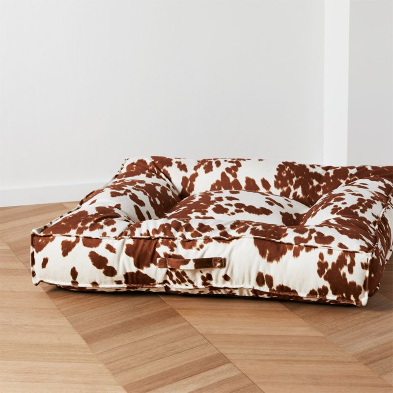Piazza Extra Large Durango Tufted Dog Bed Reviews