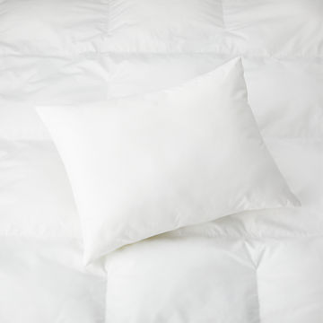 """Rectangle Pillow Form Pillow Insert  Made in USA   11/"""" Tall Select Length"""