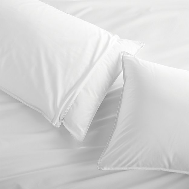 King Pillow Protectors, Set of 2 - Image 1 of 3