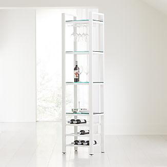 Pilsen Salt Modular Wine Tower