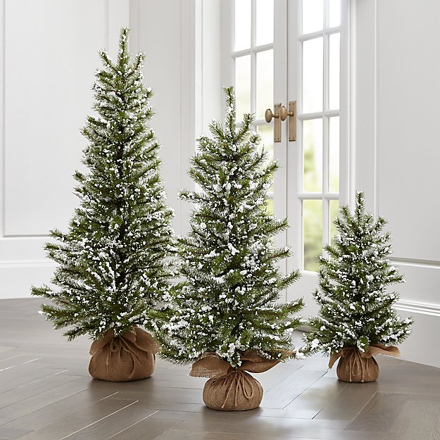 Fake Small Christmas Trees
