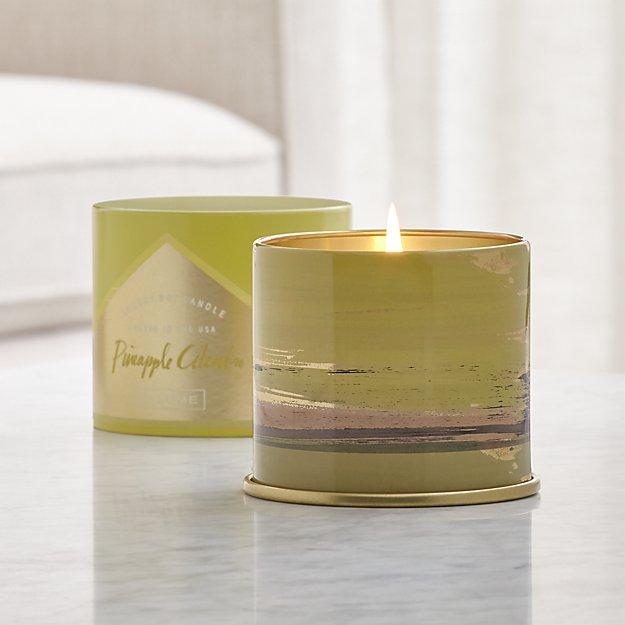 Pineapple Cilantro Vanity Tin Candle - Image 1 of 6