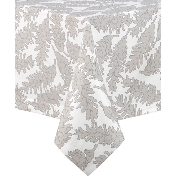 """Pinecone 60""""x120"""" Tablecloth"""