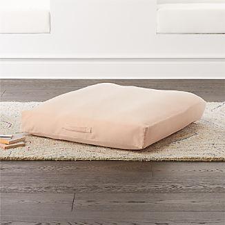Floor Cushions Crate And Barrel