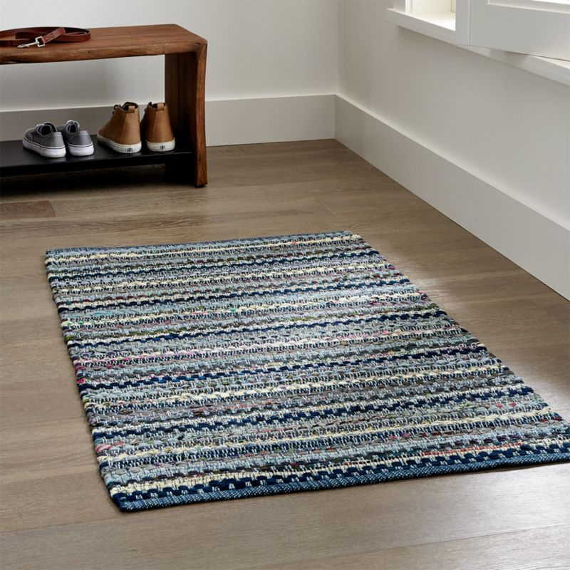 Kitchen Rugs & Entryway Rugs | Crate and Barrel