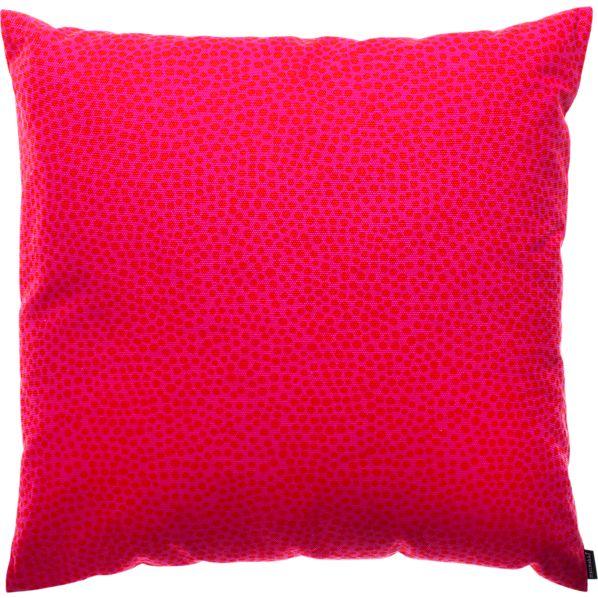 "Marimekko Pirput 20"" Pillow"