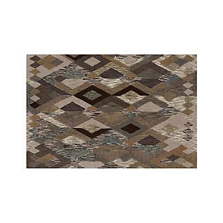 Pitagora Wool 6'x9' Rug