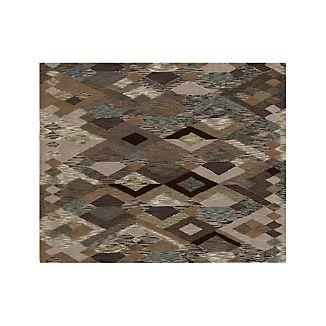 Pitagora Wool 8'x10' Rug