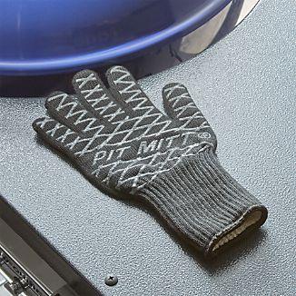 Pit Mitt ® Grilling Glove-Oven Mitt
