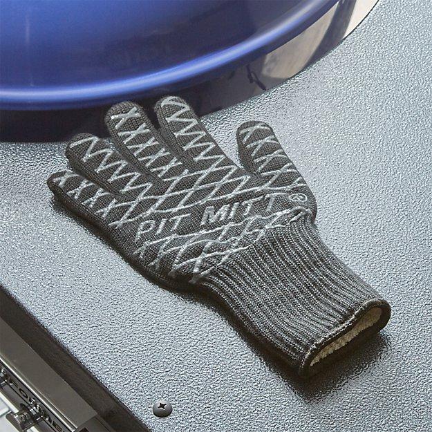Pit Mitt ® Grilling Glove-Oven Mitt - Image 1 of 3