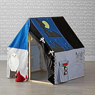 Kids Indoor Playhouses | Crate and Barrel