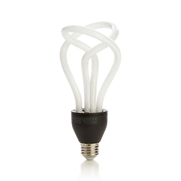 Plumen 001 Original 11W CFL Light Bulb
