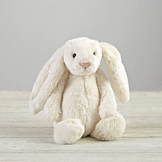 Cute Stuffed Animals and Dolls They'll Love | Crate and Barrel