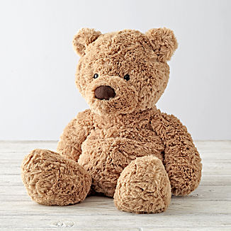 Jellycat ® Medium Brown Bear Stuffed Animal
