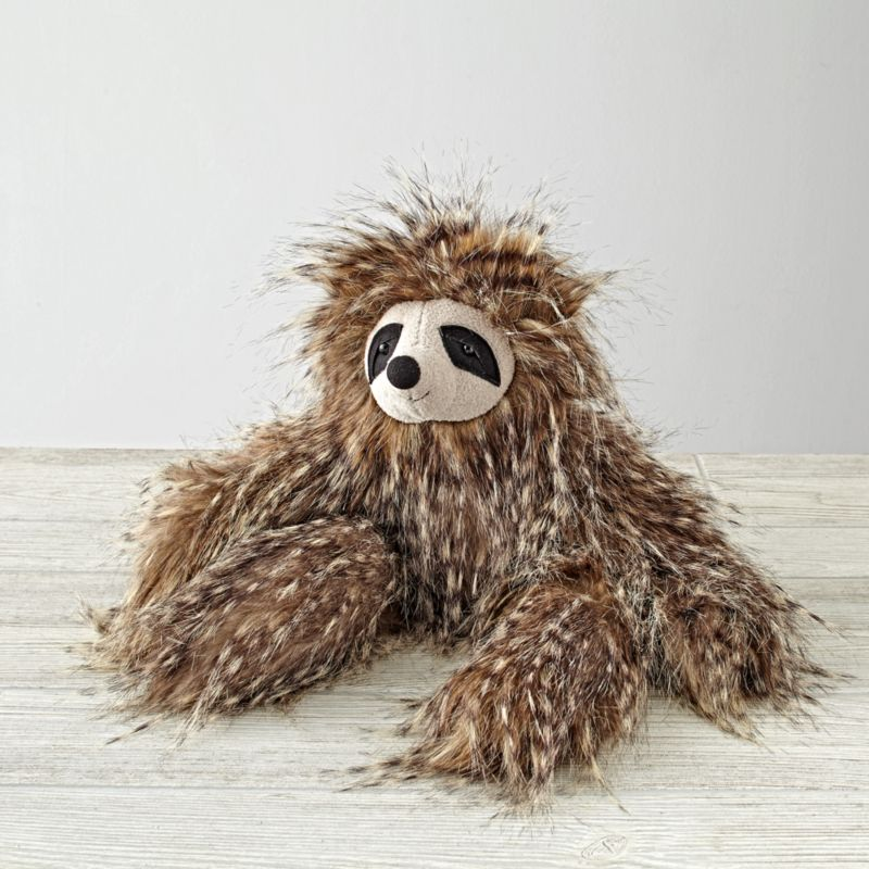 Jellycat Cyril Sloth Stuffed Animal Reviews Crate And