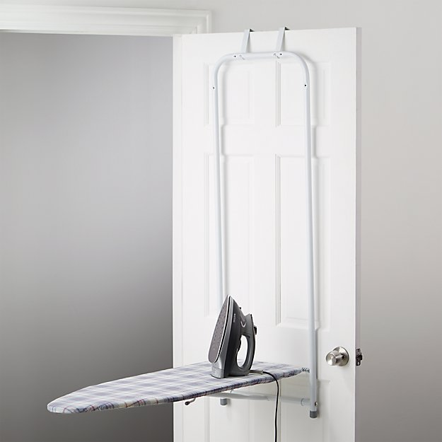 Polder Over The Door Ironing Board Reviews Crate And Barrel