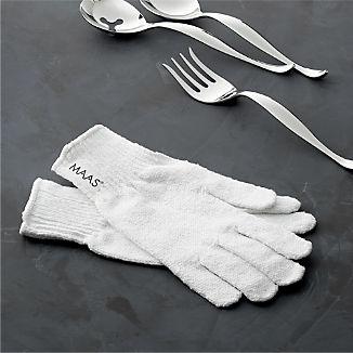 MAAS ® Polishing Gloves