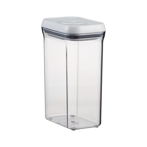 Oxo ® Pop Rectangular 2.5qt Container with Lid