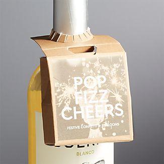 Pop Fizz Cheers Bottleneck Mini