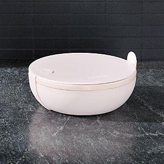 Porter Blush Ceramic Bowl