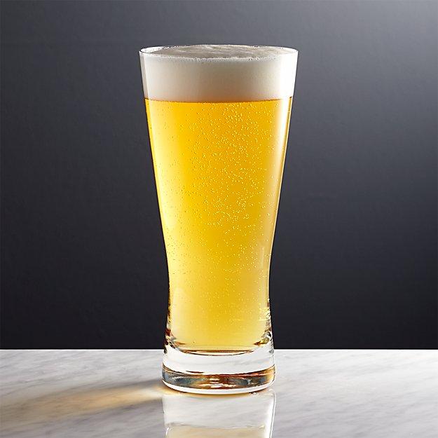 Portland 22 oz. Beer Glass - Image 1 of 12