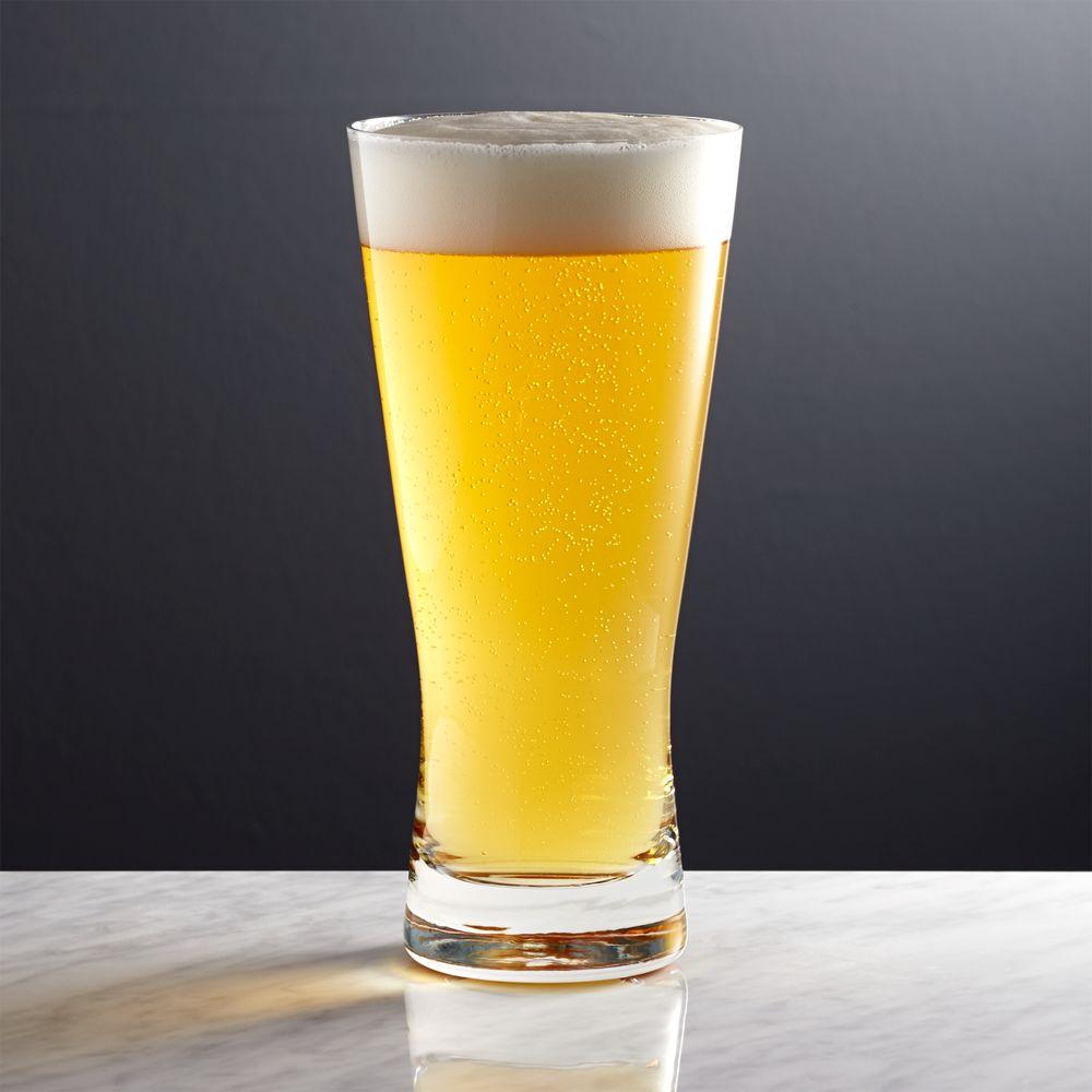 Portland 22 oz. Beer Glass
