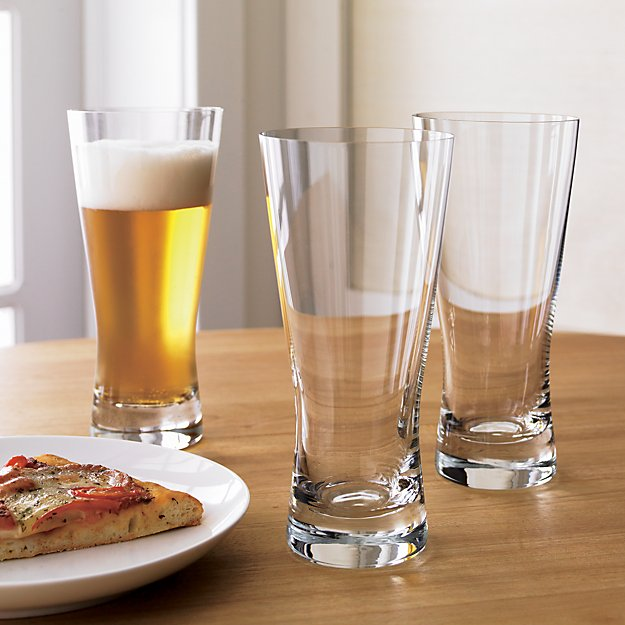 Portland Beer Glass Reviews Crate And Barrel