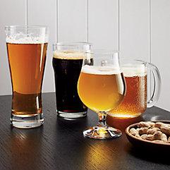 Favorite Beer Glasses