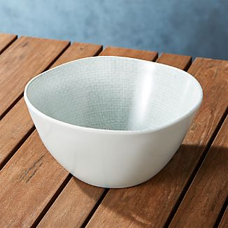 Porto Light Grey Bowl