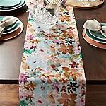 Posey Linen Table Runner 120
