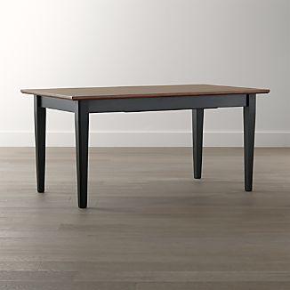 Captivating Narrow Dining Tables