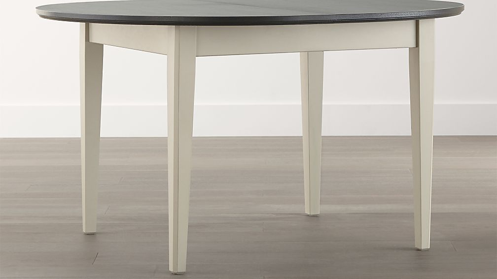 Pranzo II Vamelie Oval Extension Dining Table - Image 1 of 10
