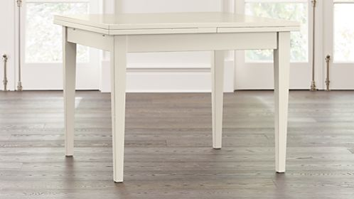 f649e33151883c Shop Dining Room & Kitchen Tables Online | Crate and Barrel