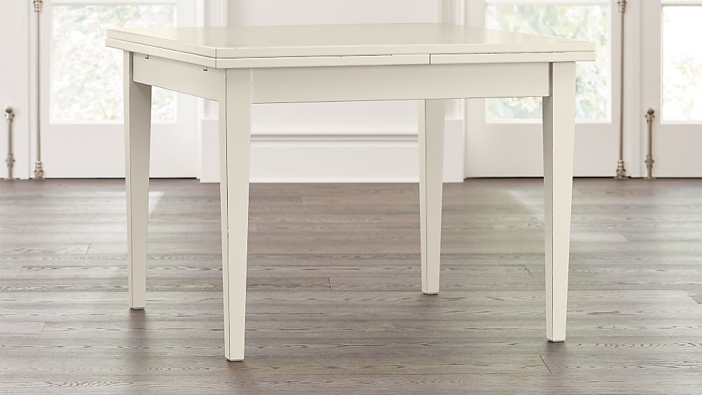 Pratico Dama Extension Square Dining Table - Image 1 of 9