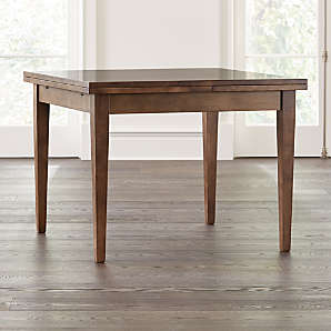 Expandable Dining Tables Crate And Barrel