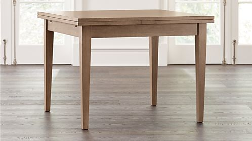 6071b12b2a Shop Dining Room & Kitchen Tables Online | Crate and Barrel